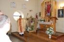Dożynki parafialne 2011