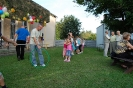 Festyn dożynkowy - 3 września 2011