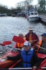 9 spływ kajakowy z Rynarzewa do Nakła