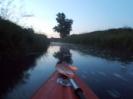 Nocny świętojański spływ kajakowy Rynarzewo – Nakło - 22 czerwca 2013