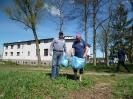 Spływ z Rynarzewa do Nakła - 1 maja 2013