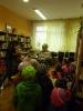 Bibliotekę odwiedziły dzieci_12