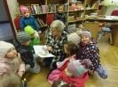 Bibliotekę odwiedziły dzieci_2