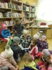 Bibliotekę odwiedziły dzieci_4
