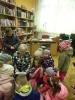 Bibliotekę odwiedziły dzieci_6