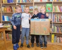 W rynarzewskiej bibliotece