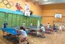 IX Turniej Tenisa Stołowego - 28 czerwca 2019