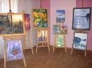 Wystawa malarstwa Maryli Rakowskiej-Molenda_21