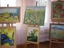 Wystawa malarstwa Maryli Rakowskiej-Molenda_22