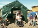 Zjazd dzieci niepełnosprawnych